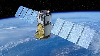 Az űrbe készül a Vodafone