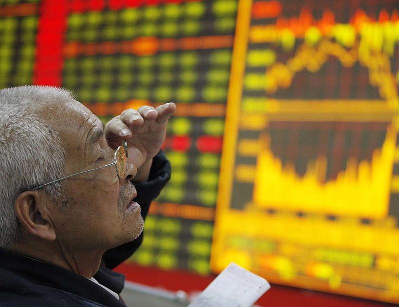 A 2008-as válság óta nem volt ilyen - menekül a tőke