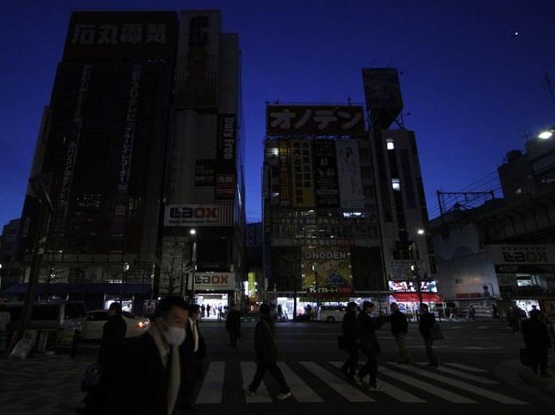 Fukusima: növekszik a japán szén-dioxid-kibocsátás