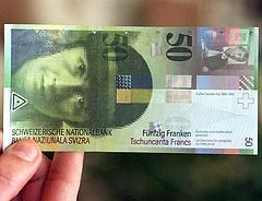 Svájcifrank-hitel lett a magyar milliárdos veszte
