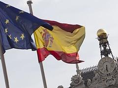 Segítséget kért Spanyolország