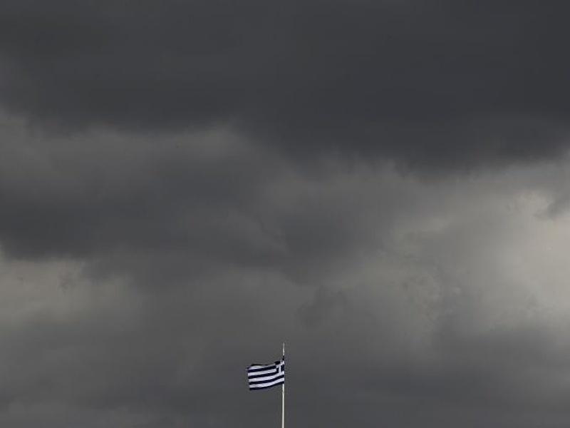 Fordulat a görög válságban - bekeményített a Fitch