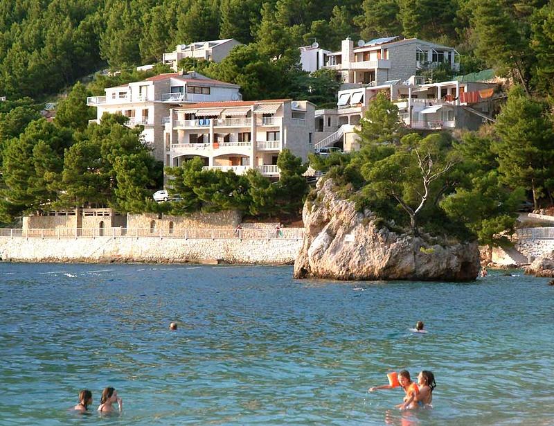 Lerombolják az engedély nélküli házakat Horvátországban