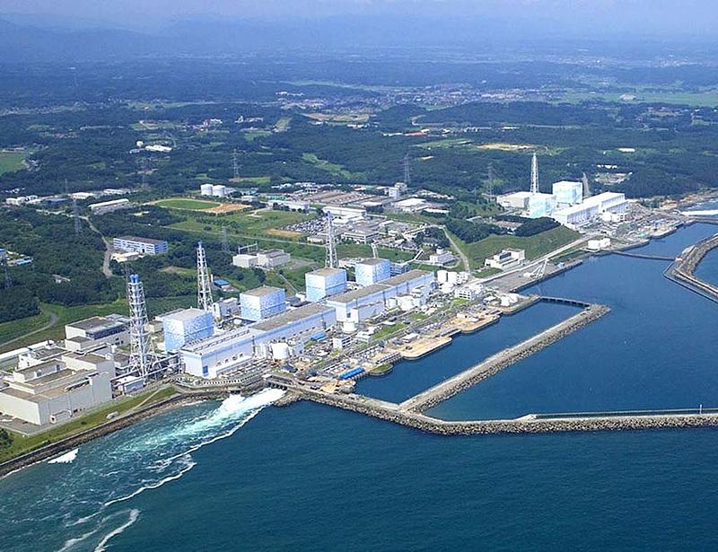 Megint Fukusima miatt áll a bál Japánban