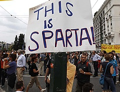 A hétvégén Görögországról is döntenek