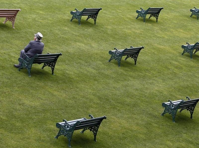 Nyugdíj: elég siralmasak a kilátások