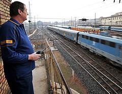 Ketten versenyegenek a milliárdos vasúti projektért