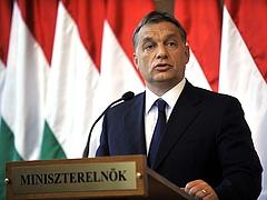 Orbán: ma jelentősen csökkent az államadósság