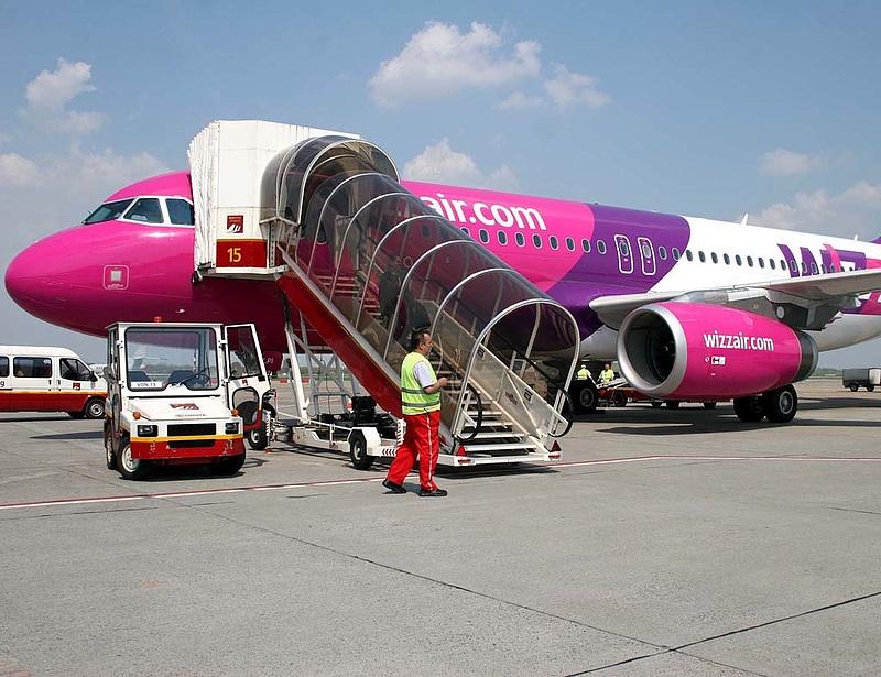 Tovább erősít a Wizz Air