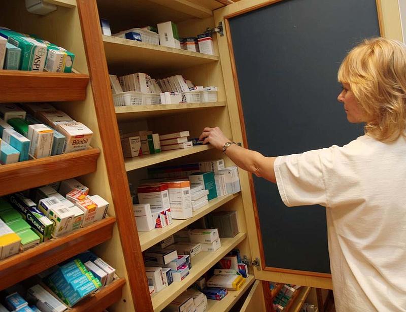 Kompenzációra várnak a gyógyszerészek