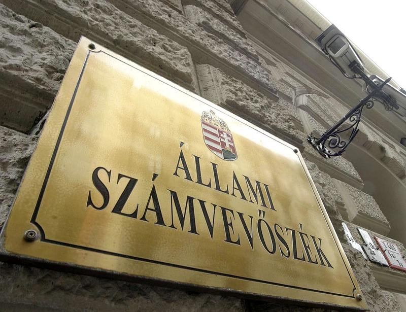 Európai számvevők vizsgálódnak Magyarországon