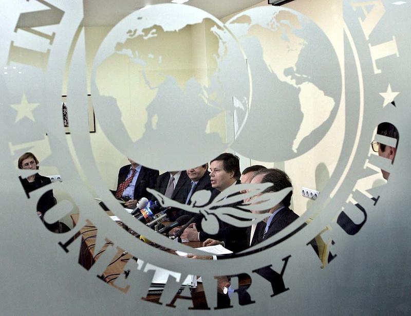 Itt az IMF indoka a távozásra