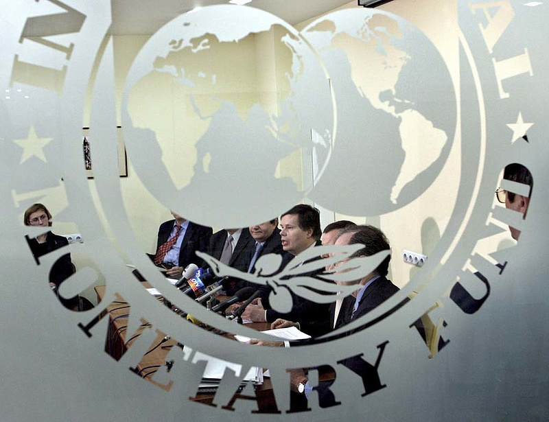 Sokat ígért az IMF-nek Románia