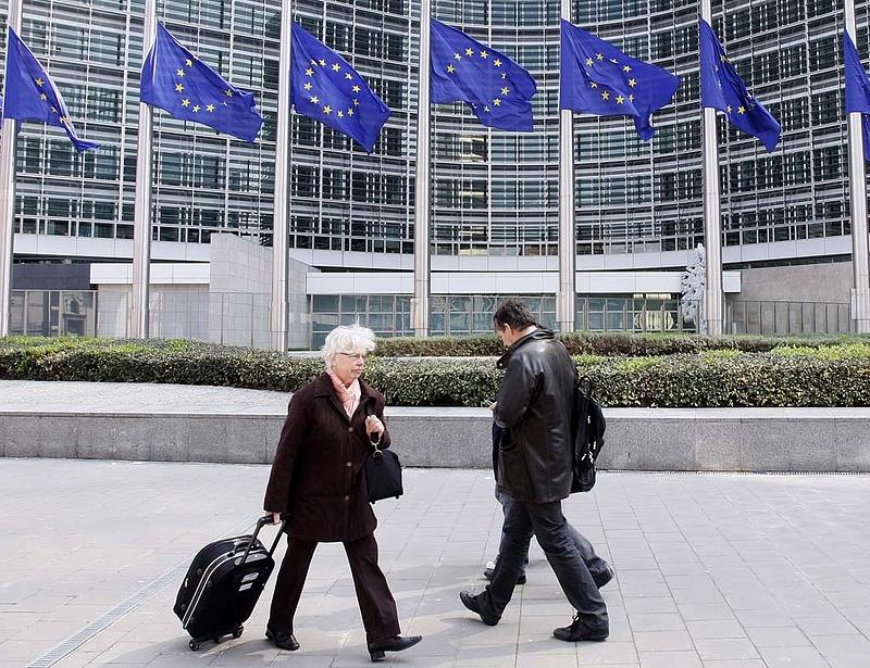 Itt a brüsszeli intés a magyar kormánynak