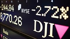 Vörösben zártak a New York-i indexek