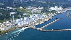Radioaktív vizet engednének a Csendes-óceánba a japánok