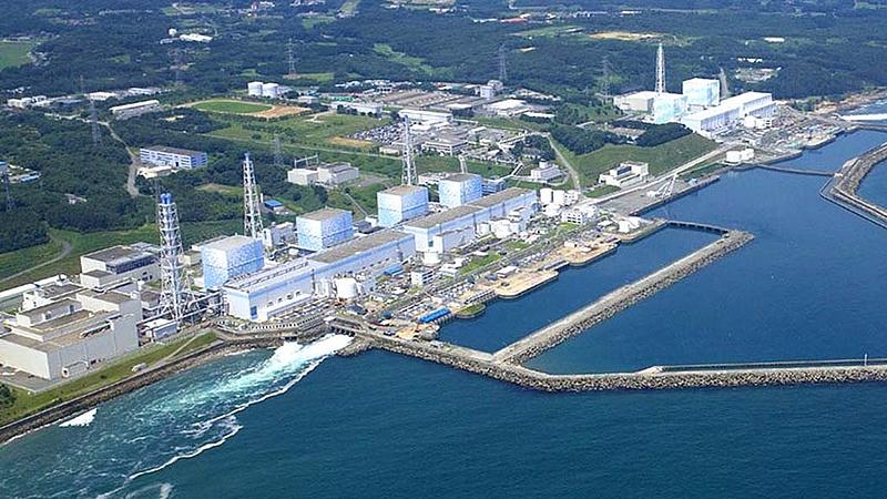 Az olimpia előtt engednék az óceánba az 1,2 milliárd tonna radioaktív vizet Fukusimánál