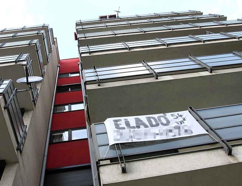 Egyre több külföldi vesz magyar lakást
