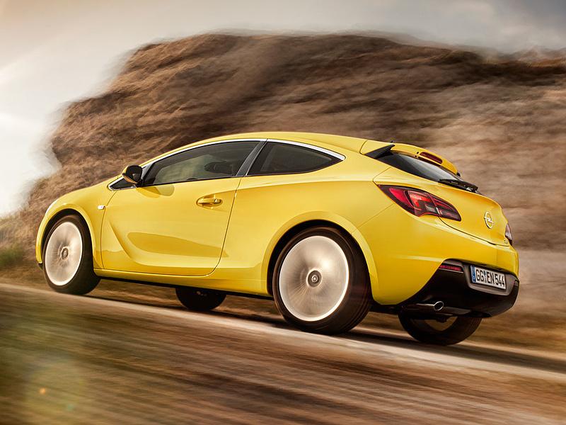 Megkezdődött az új Opel Astrák sorozatgyártása