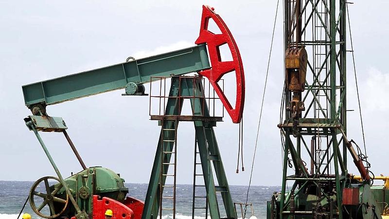 Felpörgött az orosz energiatermelés