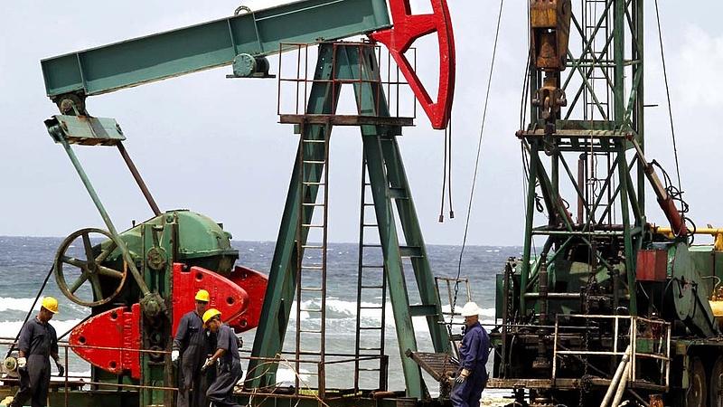 Ha ez bejön, hihetetlen olajárak és benzinárak lesznek
