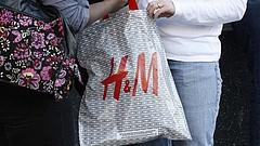 Bajban a H&M webáruháza - háborognak a vevők