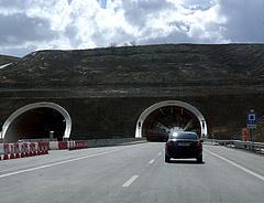 EU-s helyett hazai forrásból épül tovább az M6-os autópálya