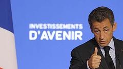 Nagyon megütheti a bokáját Nicolas Sarkozy
