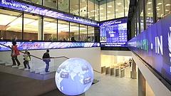 Kínai nyomulásnak nézik Londonban a gáláns ajánlatot