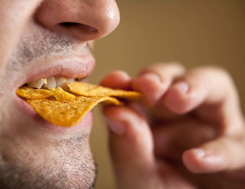 A chipsadó húzza le a snackpiacot