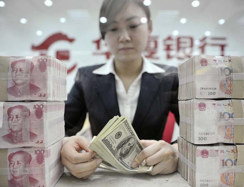 Kína betiltotta a Bitcoint