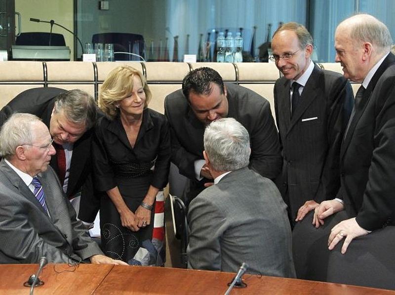 Magyarország is téma az Ecofin-ülésen