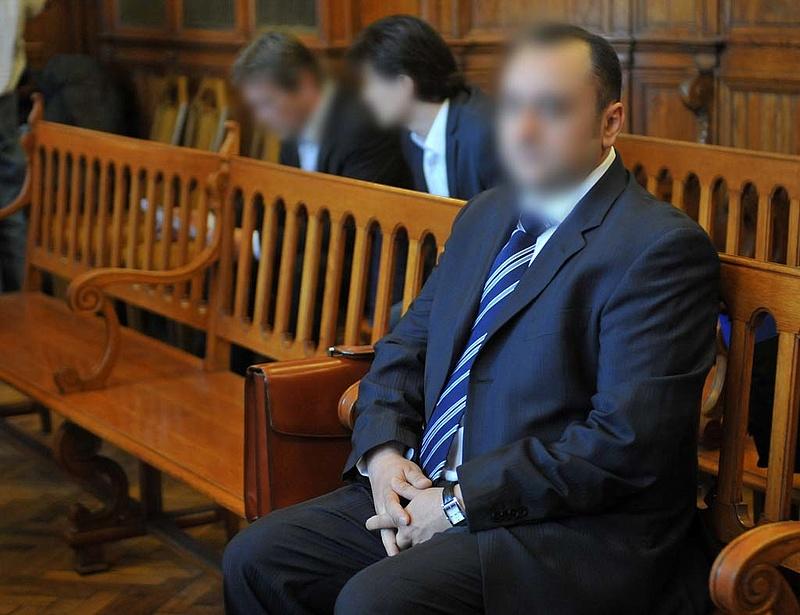 Romániában is vádat emeltek Kulcsár Attila ellen