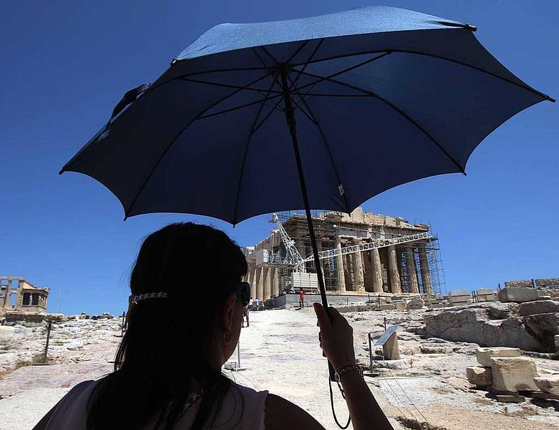 Még olcsóbb lehet a görög nyaralás