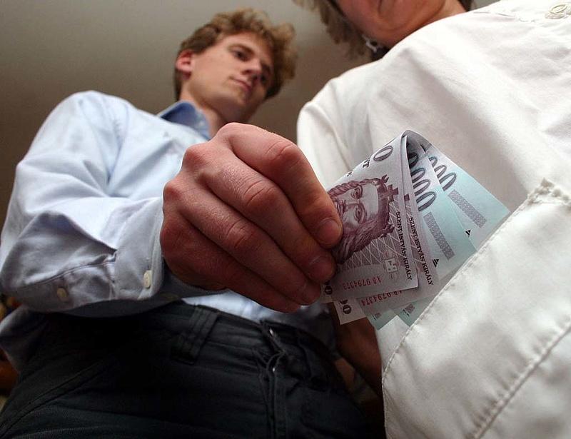 Fokozódott a korrupció a közbeszerzésekben