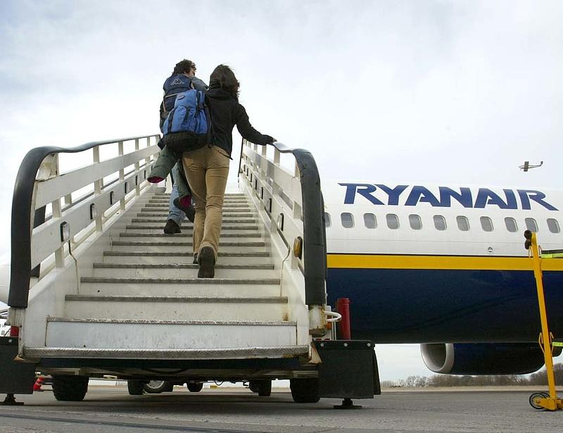 A válság elől délre vándorol Európa lakossága