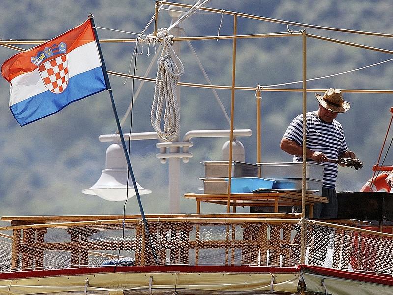 Lehet, hogy nem teljesül az Orbán-kormány álma Horvátországban