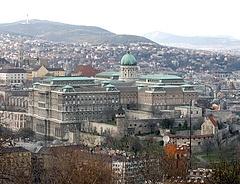 Budapest legdrágább villáját vette meg az MNB