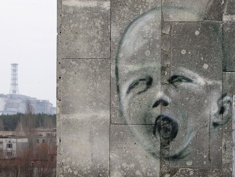 Az ukránok kihasználják, hogy van egy csernobili zónájuk és odaviszik a nukleáris hulladékot