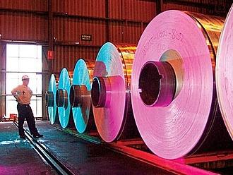 Hatmilliárdnyi áfát csaltak alumíniummal