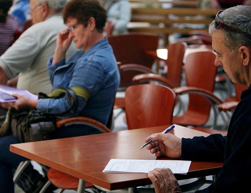 Tortúra lehet a nyugdíjigénylés, ha ezek a papírok hiányoznak