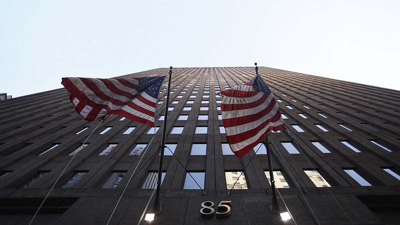 Csökkent a nagybank negyedéves nyeresége