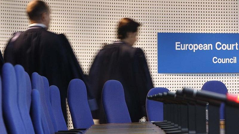 Magyar ügyben döntött a strasbourgi bíróság - újabb elmarasztalás