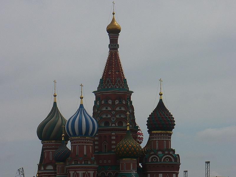 Máris csökkent az orosz GDP