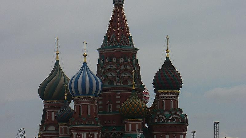 Újabb pofont kapott Oroszország