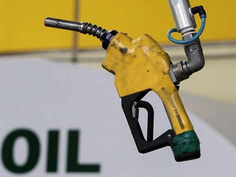 Árháborús víkend az olasz benzinkutakon