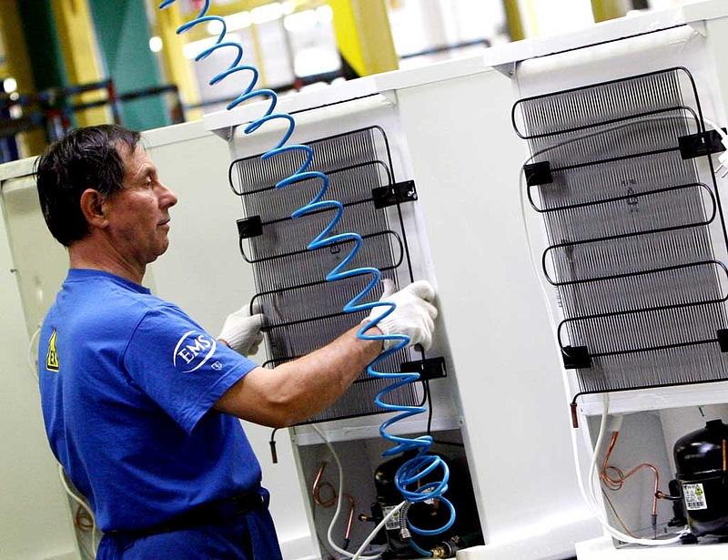 Túl gyorsan romlanak az új háztartási gépek