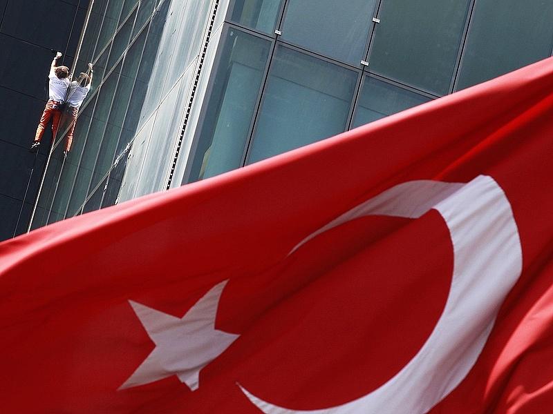 Vízummentesen utazhatunk Törökországba