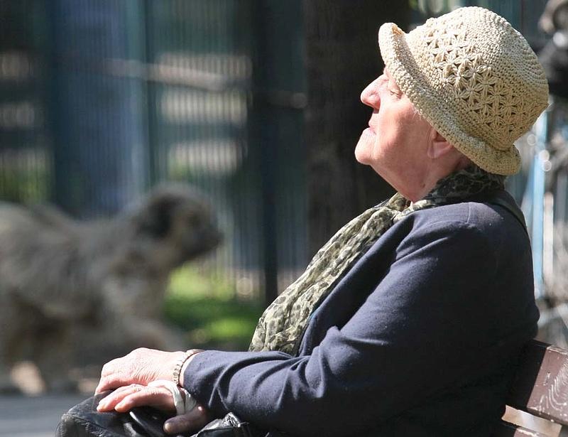 Ismét a nyugdíjasokról beszélt a Fidesz