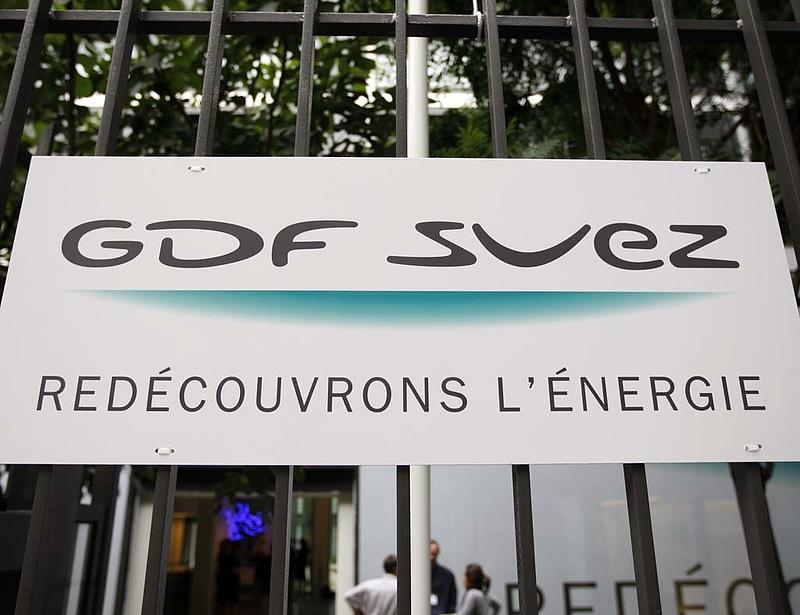 Francia cégtől vesznek gázt az állami vállalatok